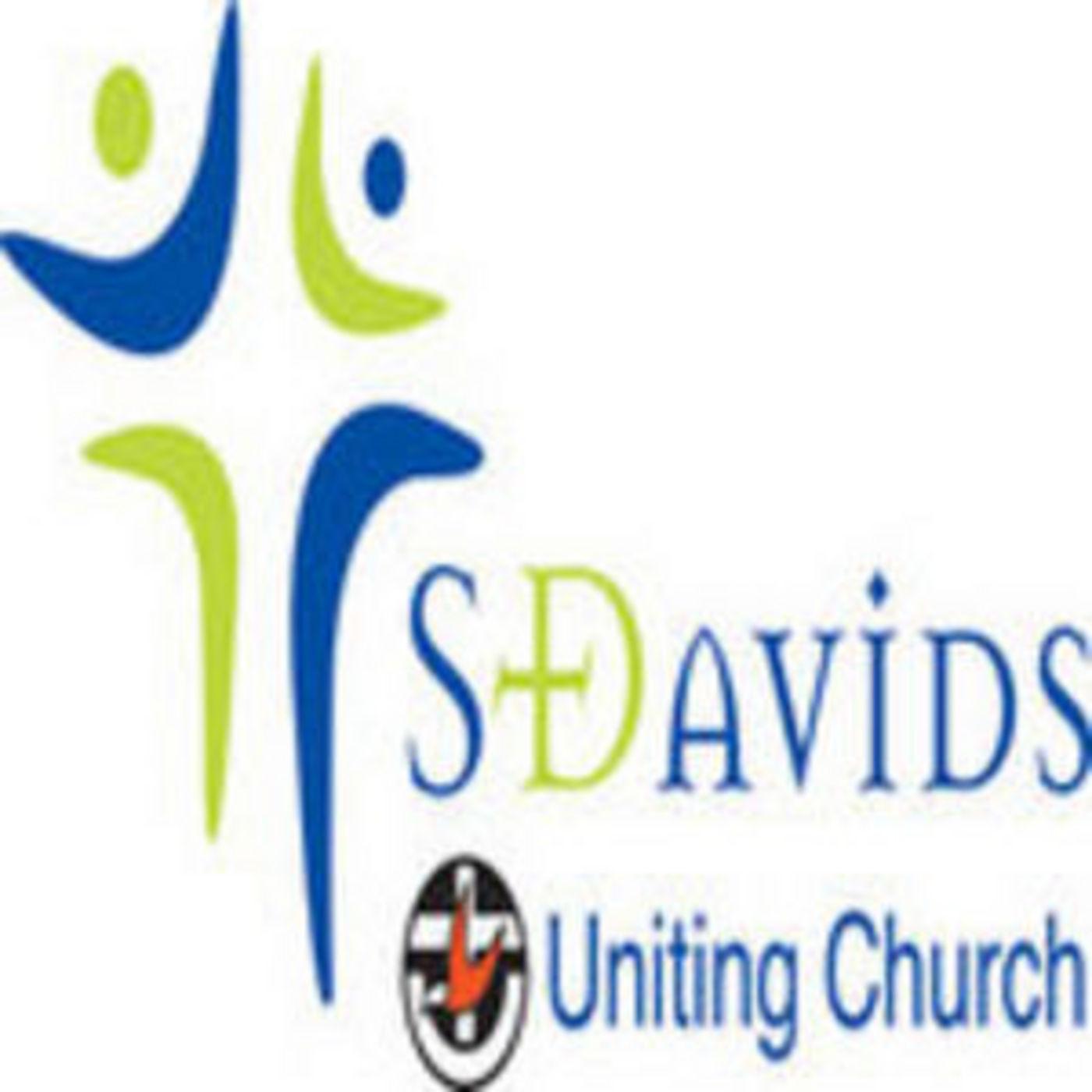 <![CDATA[St David's of Canterbury - Addresses]]>